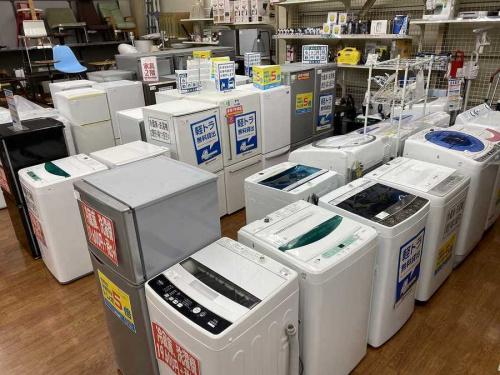 洗濯機の千葉