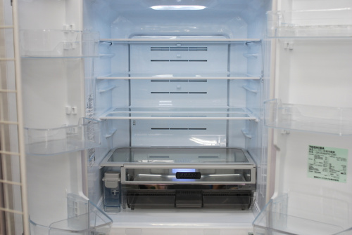 冷蔵庫のTOSHIBA(東芝)