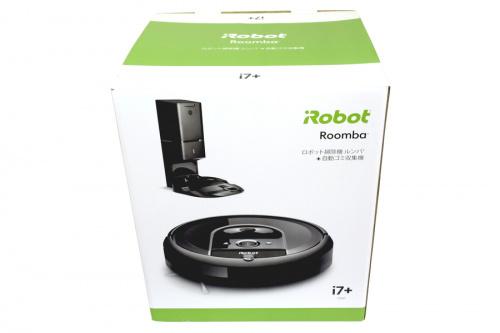 iRobot(アイロボット)の冷蔵庫