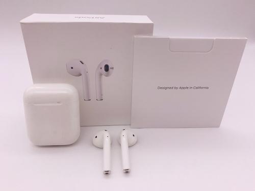Apple(アップル)のAirPods エアーポッズ