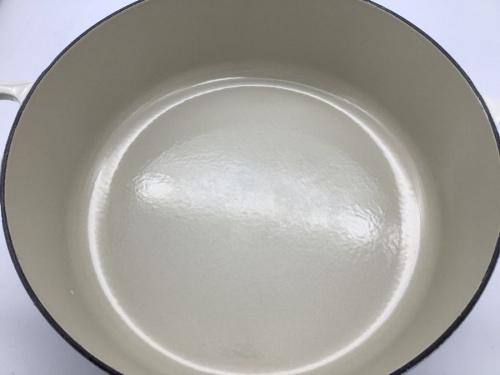 鍋のLe Creuset(ルクルーゼ)