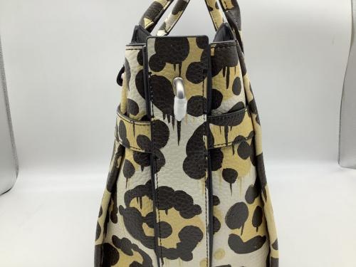 2WAYバッグのバッグ