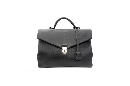 大峡製鞄のビジネスバッグ