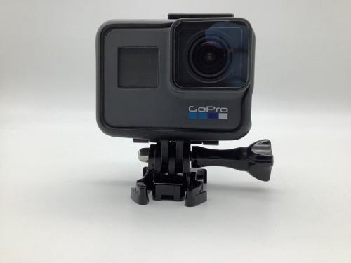 GoPro(ゴープロ)のアクションカメラ