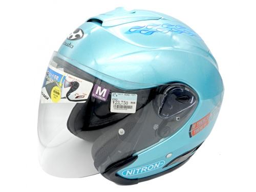 kabuto(カブト)のヘルメット