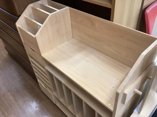 生活家具の本棚