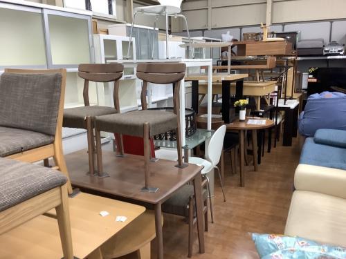 テーブルの千葉 中古 家具