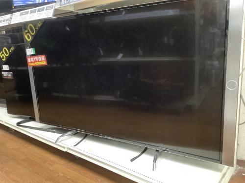 Panasonic(パナソニック)のテレビ