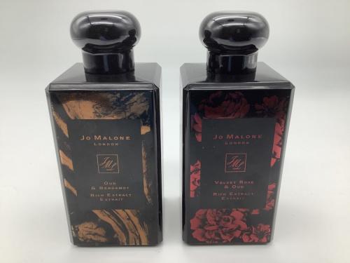 JO MOLONE(ジョーマローン)の香水