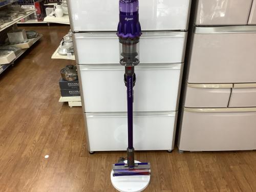 dyson(ダイソン)の掃除機