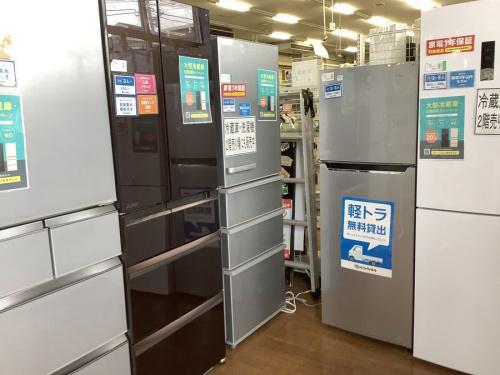 TOSHIBA(東芝)の冷蔵庫
