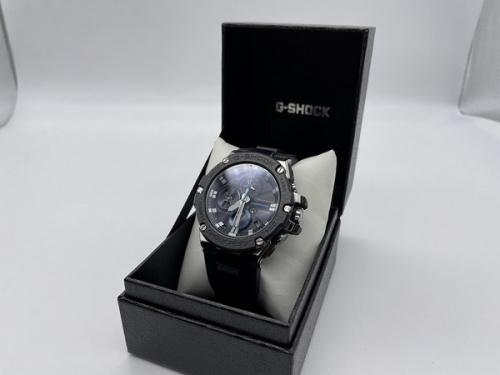 腕時計のG-SHOCK 買取