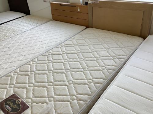 ベッドの生活家具
