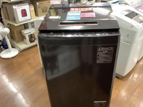 TOSHIBA(東芝)の洗濯機