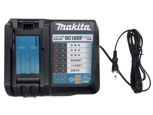 インパクトドライバーの電動工具 TD138DRFX