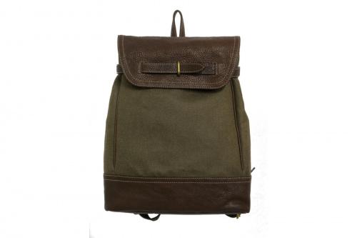 土屋鞄(つちやかばん)のタウンリュック