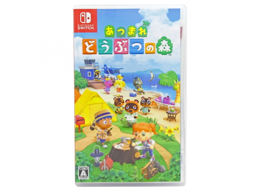 Nintendo(任天堂)のNintendo Switch
