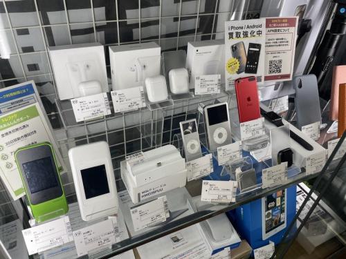高額買取 高価買取の千葉 中古 iPhone 買取