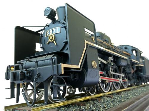 鉄道模型の限定品