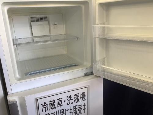 冷蔵庫の生活家電