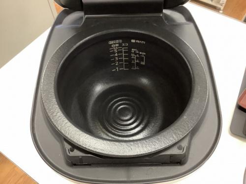 土鍋圧力IH炊飯ジャーの炊飯器