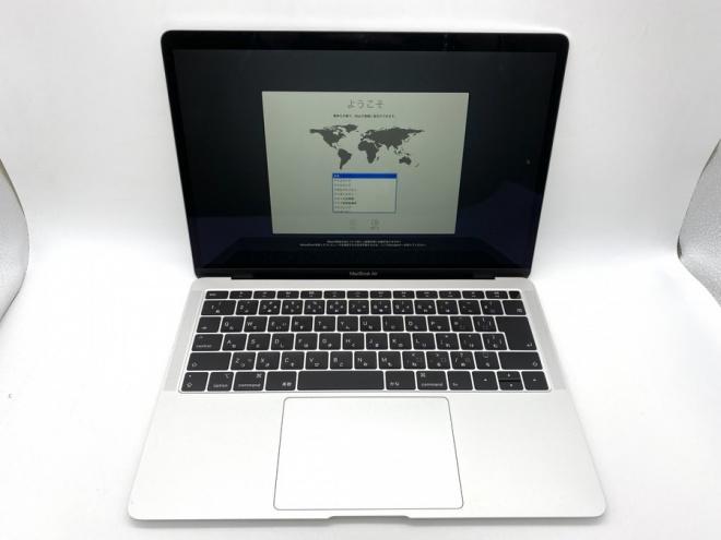 【スマホで購入】Apple MacBook Air 2018 MREA2J/A 13インチ 128GB 8GB入荷しました!【千葉みつわ台店】
