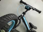 スポーツ・アウトドアのトレーニングバイク
