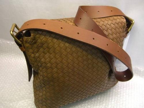 ボッテガのショルダーバッグ