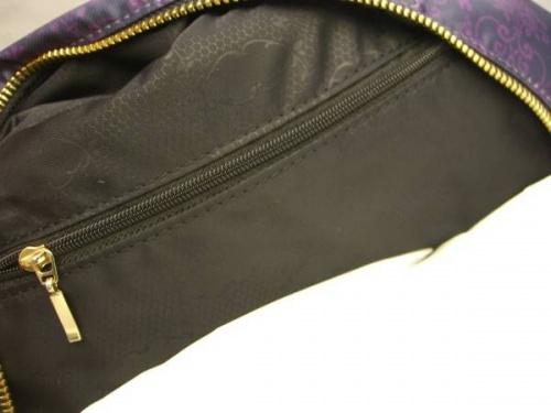 アナスイのバッグ