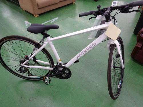 ANTRESの自転車