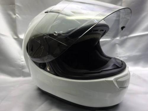 バイク用品のヘルメット