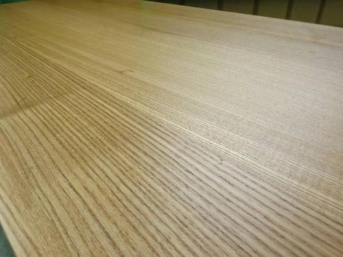 無印良品のリビングテーブル
