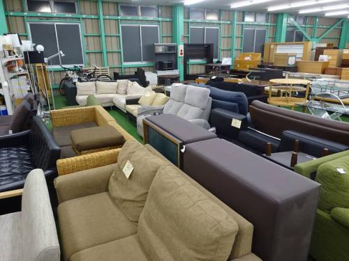 KEYUCAの草加家具
