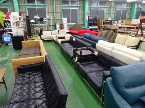 クロエの草加家具