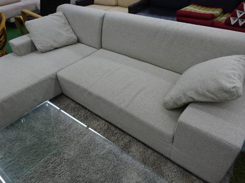 Franc franceのソファー
