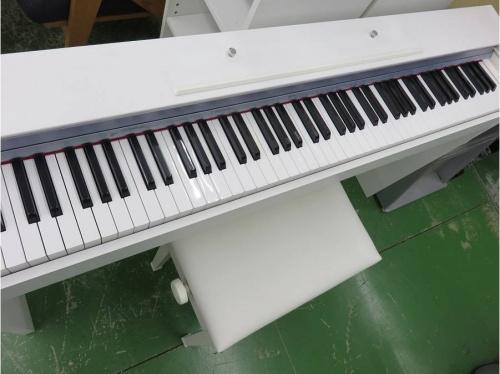 草加 の電子ピアノ