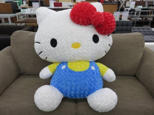 楽器・ホビー雑貨のキティちゃん