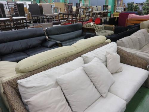 家具の衣類