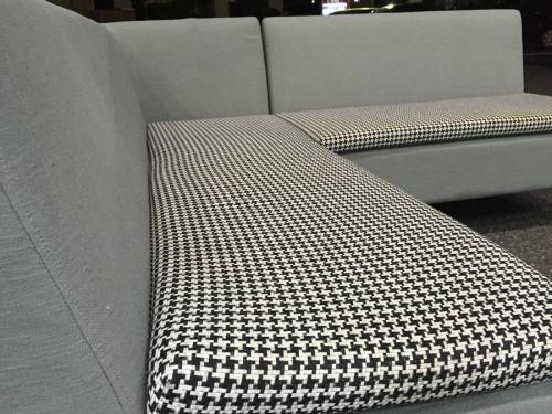 家具・インテリアのコーナーソファー