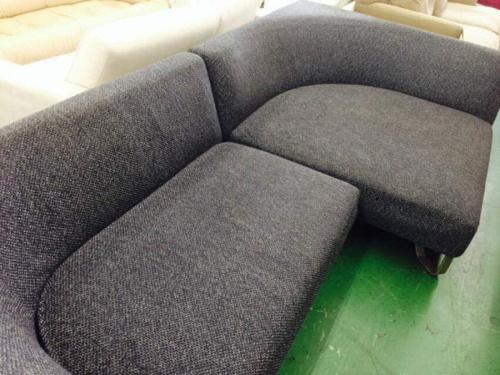 ソファーのarflex