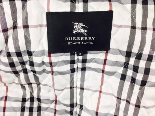 BURBERRY BLACK LABELのコート