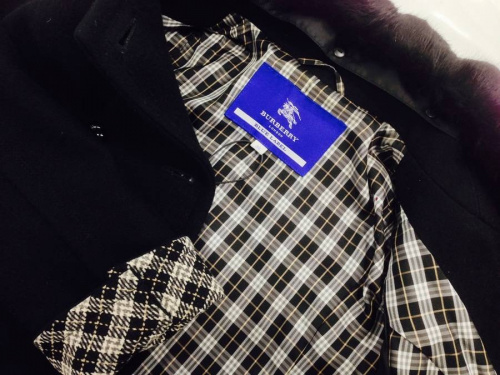 バーバリー(BURBERRY)のBURBERRY BLUE LABEL