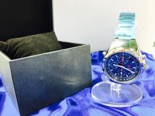 腕時計のクロノ