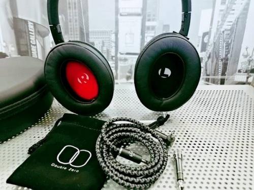 Onkyoのヘッドフォン