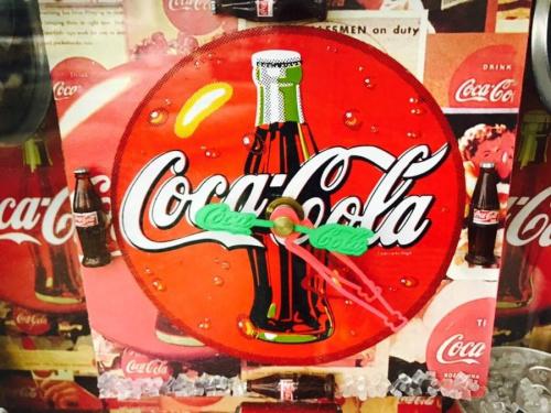 コカコーラの新入荷情報