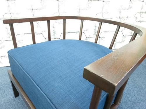 インテリアのソファ