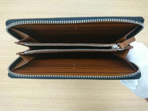 #財布の#ブライドル