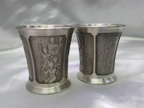 RoyalSelangorのショットグラス