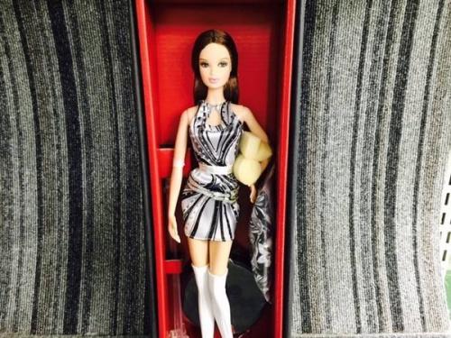 Barbieの安室奈美恵