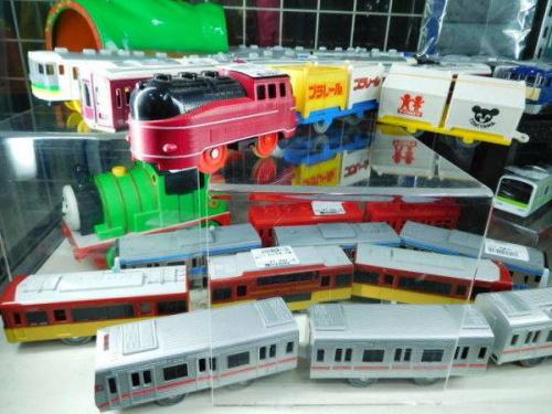 電車の鉄道